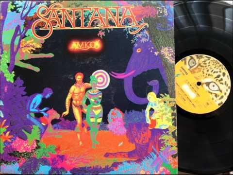 ¡Feliz cumpleaños, Carlos Santana! 4