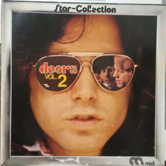 The Doors - Star-Collection Vol.2 (LP, Comp, RE)