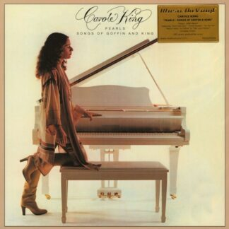 Carole King - Pearls (Songs Of Goffin And King) (LP, Album, RE, 180)