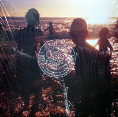Linkin Park - One More Light (LP, Album)