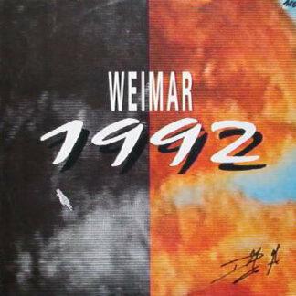 "Hirsh - Weimar 1992 (12"", Maxi)"
