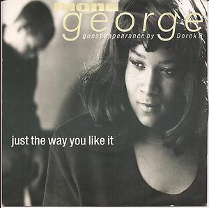 Mona George - Just The Way You Like It (12