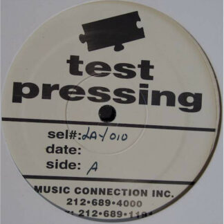 """B.I.T.S.* Featuring Una - Yearnin' For Your Love (12"""", TP)"""