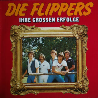 Die Flippers - Ihre Grossen Erfolge (LP, Comp, RE)