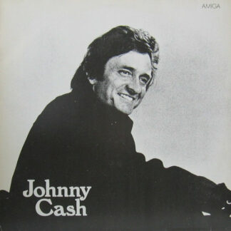 Johnny Cash - Johnny Cash (LP, Comp)