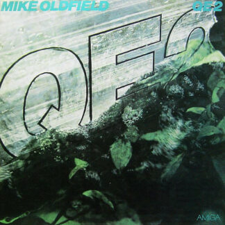 Mike Oldfield - QE2 (LP, Album)