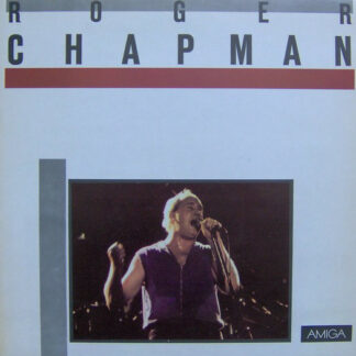 Roger Chapman - Roger Chapman (LP, Comp)