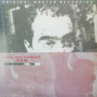 R.E.M. - Lifes Rich Pageant (LP, Album, Ltd, Num, RE, RM, Gre)