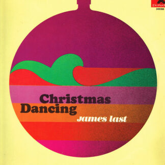 James Last - Christmas Dancing (LP, Album)