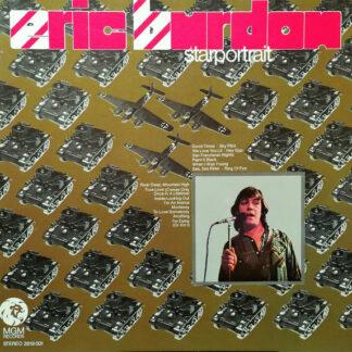 Eric Burdon - Starportrait (2xLP, Comp + Box)