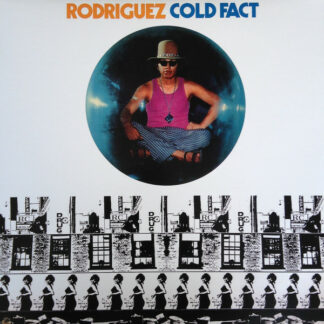 Rodriguez* - Cold Fact (LP, Album, RE, RM)