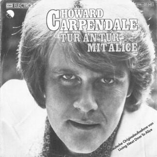 Howard Carpendale - Tür An Tür Mit Alice (7