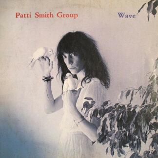 Patti Smith Group - Wave (LP, Album)