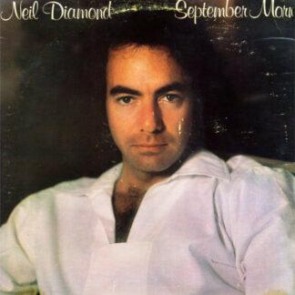 Neil Diamond - September Morn (LP, Album, San)