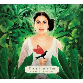 Yael Naim & David Donatien - She Was A Boy (LP)