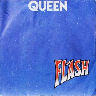 Queen - Flash (7