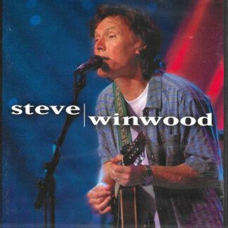 Steve Winwood - Soundstage (DVD-V, Multichannel)