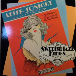 The Swedish Jazz Kings - After Tonight - Vol. 2 (LP, Album)