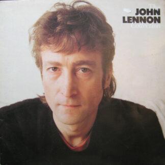 John Lennon - The John Lennon Collection (LP, Comp)