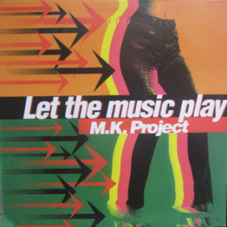 MK Project - Let The Music Play (12