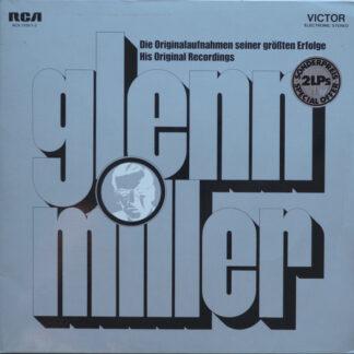 Glenn Miller - Die Originalaufnahmen Seiner Größten Erfolge (2xLP, Comp, RE, Gat)
