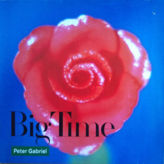 Peter Gabriel - Big Time (12