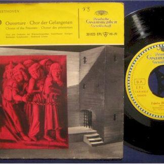 Bamberger Symphoniker - Fidelio (Beethoven) (7