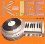 Satoshi Tomiie Presents Shellshock - K-Jee (12