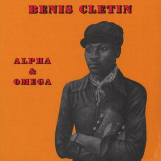 Benis Cletin - Alpha & Omega (LP, Album, RE)