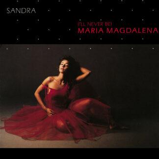 """Sandra - (I'll Never Be) Maria Magdalena (12"""", Single)"""