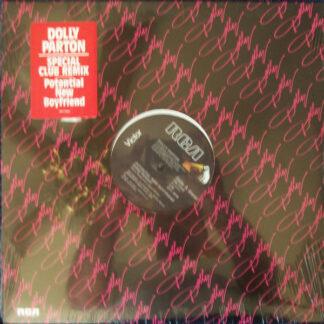 "Dolly Parton - Potential New Boyfriend (12"")"