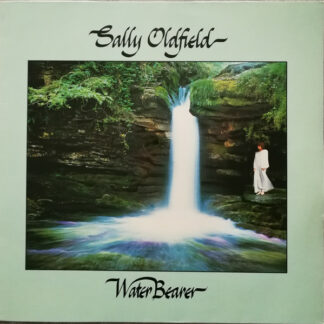 Sally Oldfield - Water Bearer (LP, Album)