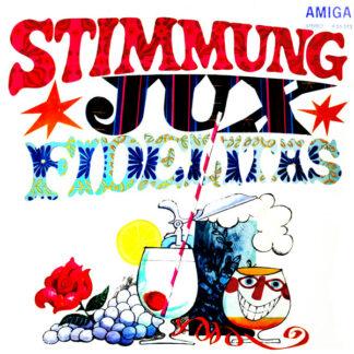 Various - Stimmung - Jux - Fidelitas (LP, Comp)