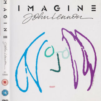 John Lennon - Imagine (DVD-V, Dlx, S/Edition)