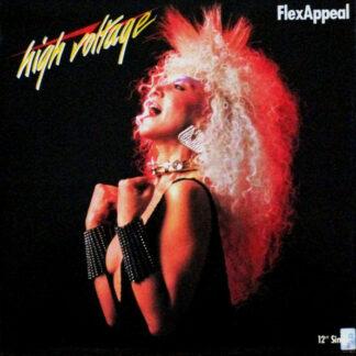 "High Voltage (2) - Flex Appeal (12"", Single)"