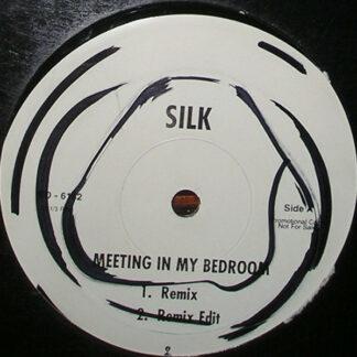 Silk (4) - Meeting In My Bedroom (12