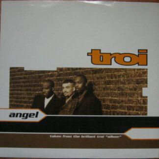 Troi - Angel (12