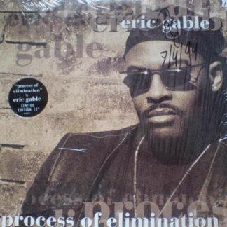 Eric Gable - Process Of Elimination (12