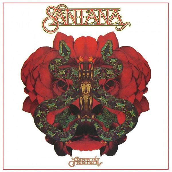 Santana - Festivál