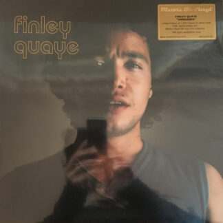 Finley Quaye - Vanguard (LP, Album, Ltd, Num, RE, Sil)