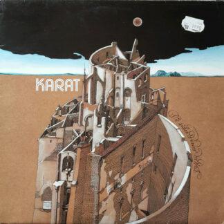 Karat - Die Sieben Wunder Der Welt (LP, Album, DMM)