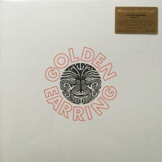 Golden Earring - Face It (LP, Album, Ltd, Num, Red)