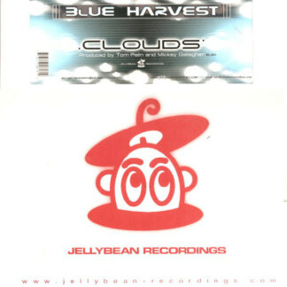 Blue Harvest - Clouds (12
