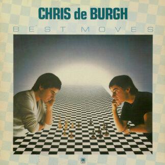 Chris de Burgh - Best Moves (LP, Comp)