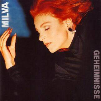 Milva - Geheimnisse (LP, Album, Club)