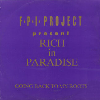 F.P.I. Project* - Rich In Paradise (12