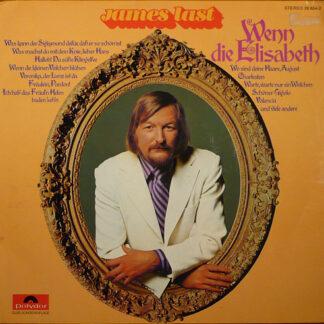 James Last - Wenn Die Elisabeth (LP, Album, Clu)