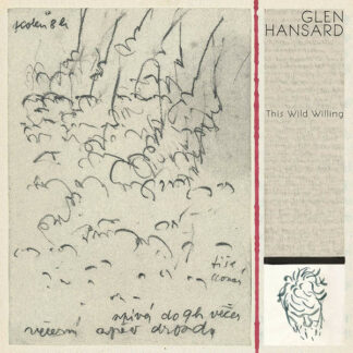 Glen Hansard - This Wild Willing (2xLP, Album, Ltd, Cle)