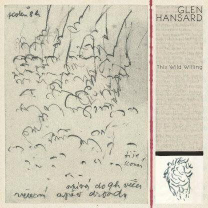 Glen Hansard - This Wild Willing (2xLP, Album, Ltd, Cle)
