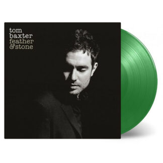 Tom Baxter - Feather & Stone (LP, Album, Ltd, Num, RE, Gre)